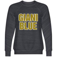 Giani blue brand