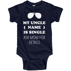 Single Uncle