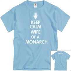 Monarch Wife 1LB