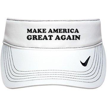 America Great Again Golf