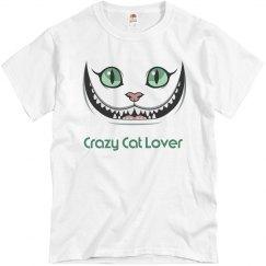 Crazy Cat Lover