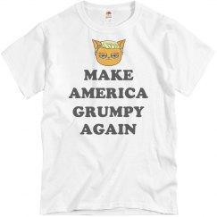 Make America Grumpy Again