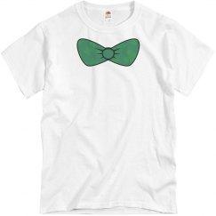 Irish Bow Tie