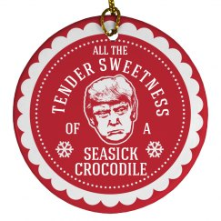 Donald Trump The Grinch