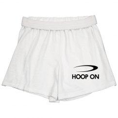 Hoop On Dance Shorts