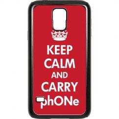 A Clever Keep Calm