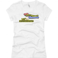 soy colombia