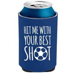 Hit Me With Ur Best Shot
