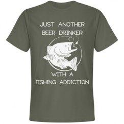 Fishing Addiction