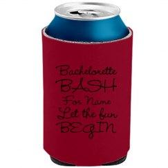 Bachelorette Bash For...