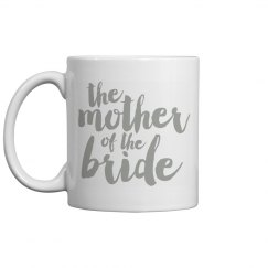 The Mother Of The Bride