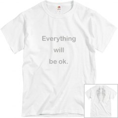 Everything will be ok.
