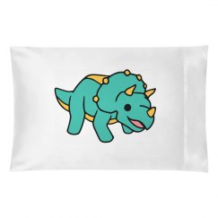 Dinosaur Pillowcases