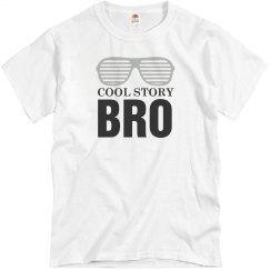 Cool Story Bro Shades