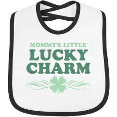 Little One's St Patricks Baby