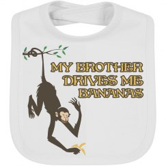 My Brother Drives Me Bananas