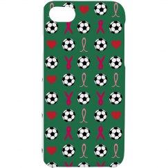 Soccer Awareness iPhone