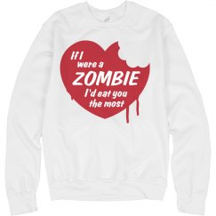 If You Were A Zombie