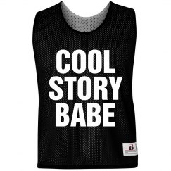 Team Cool Story Babe