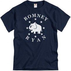 Romney Elephant Stars