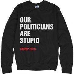 Trump Other Politicians