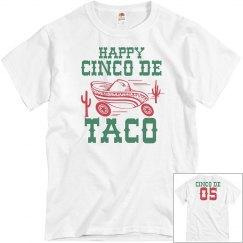 Taco Food Truck Team