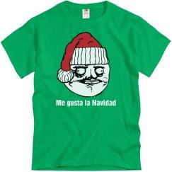 Me Gusta la Navidad