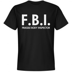 Fragile Body Inspector