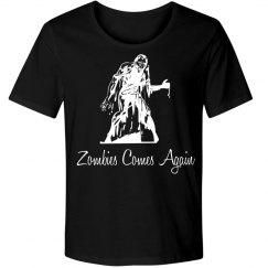 Halloween Zombies Tshirt