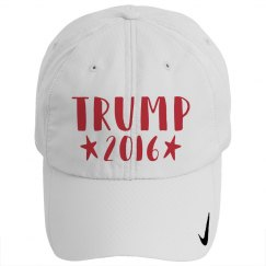 Vote For Trump Hat