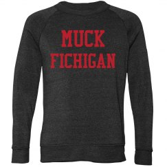 Dark Grey Muck Fichigan