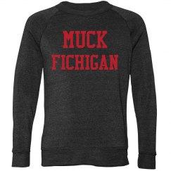 Dark Grey Muck Fichigan