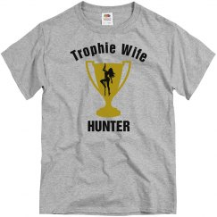 Trophie Wife Hunter