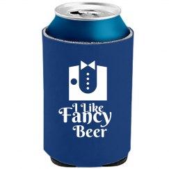 I Like Fancy Beer