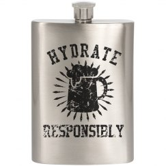 Hydrate Yourself