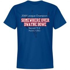 League Champ Award