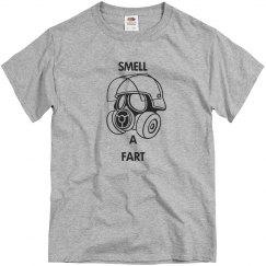 smell a fart