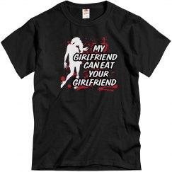 Zombie Girlfriend