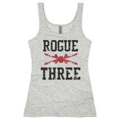 Rogue Three
