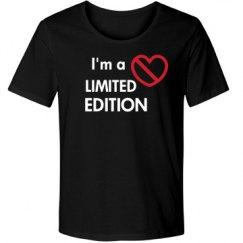 Limited Edition Valentine Tee
