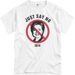 Anti Clinton Shirt