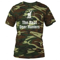 The Real Deer Hunters