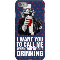 Call Me to Drink USA