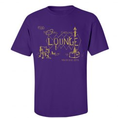 The Neutral Ground Lounge