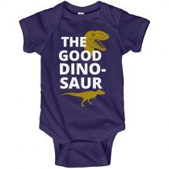 Good Dinosaur Baby Onesies