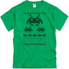 Alien Invasion Sweater