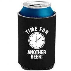 Time For Another Beer!