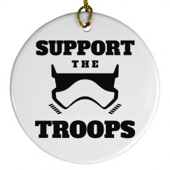 Support the Empire Troops