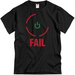 Red Ring Of Death Fail