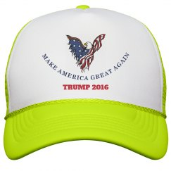 Trump 2016 Make America Great